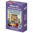 Enid Blyton What Ho! After Dinner Games