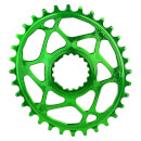 AbsoluteBLACK Cannondale Hollowgram Direct Mount Oval MTB Chainring
