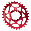AbsoluteBLACK SRAM GXP Direct Mount Oval MTB Chainring