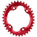AbsoluteBLACK XT M8000/MT700 Direct Mount Oval MTB Chainring