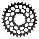 AbsoluteBLACK SRAM BB30 Direct Mount Round MTB Chainring