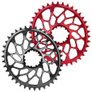 AbsoluteBLACK SRAM GXP/BB30 Direct Mount Oval CX Chainring