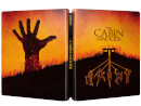 Cabin In The Woods 4K Ultra HD (Includes Blu-Ray Version) - Zavvi UK Exclusive Steelbook