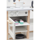Kids Concept Kitchen - Natural/White