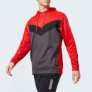 Calvin Klein Performance Men's Hoody - Racing Red
