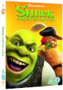 Shrek Forever After (2018 Artwork Refresh)