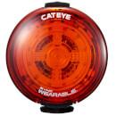Cateye Sync Wearable 40 USB Rear Light