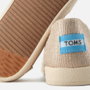 TOMS Women's Avalon Vegan Cupsole Slip-On Pumps - Rose Gold