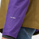 The North Face Men's 1990 Thermoball Mountain Jacket - Fir Green/Tillandsia Purple