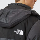 The North Face Men's V-Stok Parka - Asphalt Grey