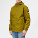 The North Face Men's Mountain Q Jacket - Fir Green