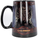 Game of Thrones Ceramic Throne Tankard