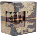 Game of Thrones Ceramic Map Tankard