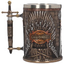 Game of Thrones – Chope Trône de fer