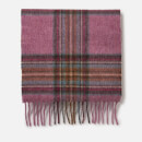 Barbour Women's Country Check Scarf - Pink