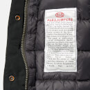 Parajumpers Women's Angie Coat - Blue Black