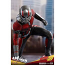 Hot Toys Marvel Ant-Man and The Wasp Movie Masterpiece 1/6 Ant-Man Action Figure 30cm