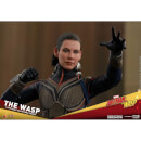 Hot Toys Marvel Ant-Man and The Wasp Movie Masterpiece 1/6 The Wasp Action Figure 30cm