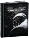 The Dark Knight Risses - 4K Ultra HD Édition Ultra Limitée Film Book
