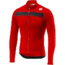 Castelli Puro 3 Jersey - Red - S
