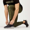 Myprotein The Original Joggers - Dark Khaki - S