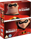 Incredibles 1 & 2 Box set