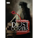 DC Comics Dust Covers The Collected Sandman Covers Hardcover New Edition