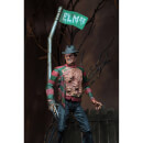 NECA Nightmare On Elm Street Accessory Pack for Action Figures Deluxe Accessory Set