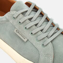Superga Men's 2804 Sueu Trainers - Light Grey