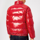 Pyrenex Men's Vintage Mythik Jacket Shiny - Rouge