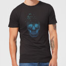 Balazs Solti Lost Mind Men's T-Shirt - Black