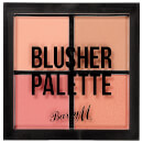 Barry M Cosmetics Blusher Quad