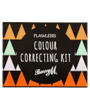 Barry M Cosmetics Colour Correcting Kit