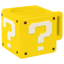 Super Mario Question Block Mug