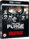 The First Purge - 4K Ultra HD (Included Digital Download)