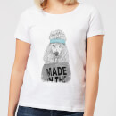 Made In The 80's Women's T-Shirt - White