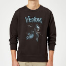 Venom Profile Sweatshirt - Black