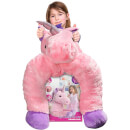 Inflate-A-Mals - 5 Foot Unicorn