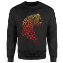 Balazs Solti Kisses Sweatshirt - Black