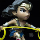 DC Comics Justice League Wonder Woman Q-Fig Vinyl Figure