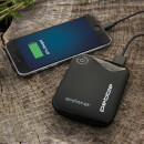 Veho Pebble Explorer 8400mAh Dual Port Power Bank for Smartphones - Includes Apple MFI Lightning Cable
