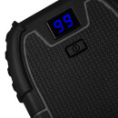 Veho Pebble Endurance 15,000mAh Rugged Outdoor Water Resistant Power Bank - Black