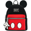 Loungefly Disney Mickey Mouse Suit Mini Backpack