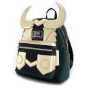 Loungefly Marvel Loki Mini Backpack
