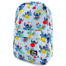 Loungefly Disney Stitch Scrump Fruit AOP Backpack