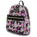 Disney Loungefly Mini Mochila Villanas Disney