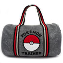 Loungefly Pokémon Trainer Duffle Bag