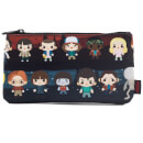 Loungefly Stranger Things Baby Characters AOP Print Pencil Case