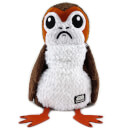 Loungefly Star Wars Porg Full Body Plush Backpack