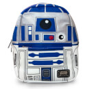 Star Wars Loungefly Mini Mochila  R2-D2